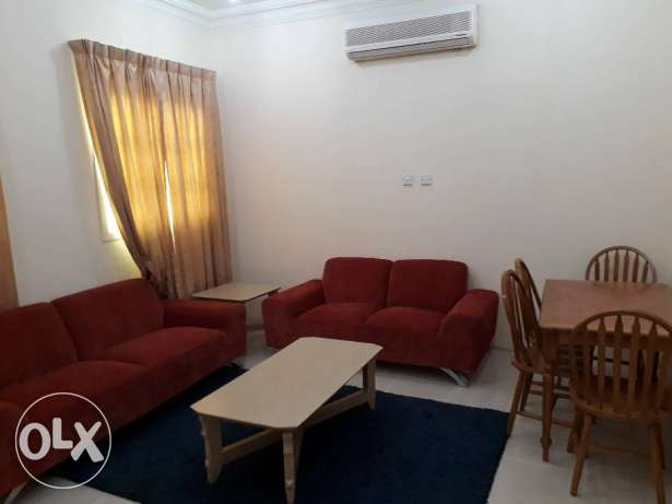 Fully Furnished 2BHK available at Bin omran with free wifi