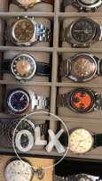 Very rare vintage watches