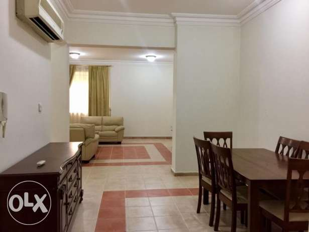 BMJA - PROMO RATE for Fully Furnished 3 Bedroom Apartment + Amenities