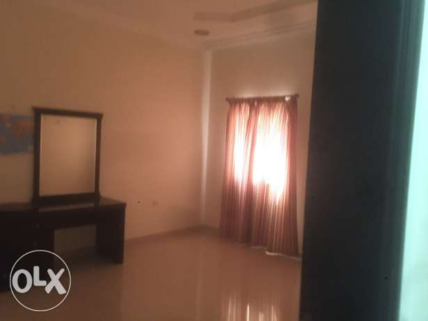 Semi furnished room available near land mark