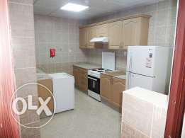 Fully-Furnished 2-Bedroom Flat in [Umm Ghwailina]
