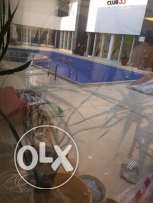 4 Rent 01 BHK -FF in West Bay Fully & well Furnished