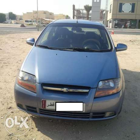 leaving Qatar - Aveo for urgent sale الثمامة -  1