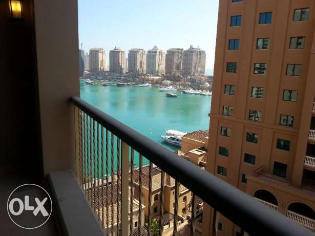For rent very good price 2 master bedroom apartment in the pearl