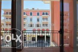 2 BR Townhouse in Qanat Quartier + 1 month free