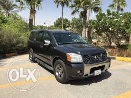 Car For Sale - Nissan Armada