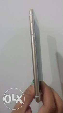 I phone 6 gold 16GB used no scratches w/box & charger for Only 1500QR الوكرة -  4