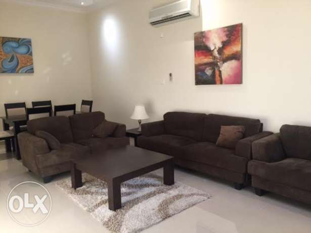 2 Bed Room FF Apartment near vilagio