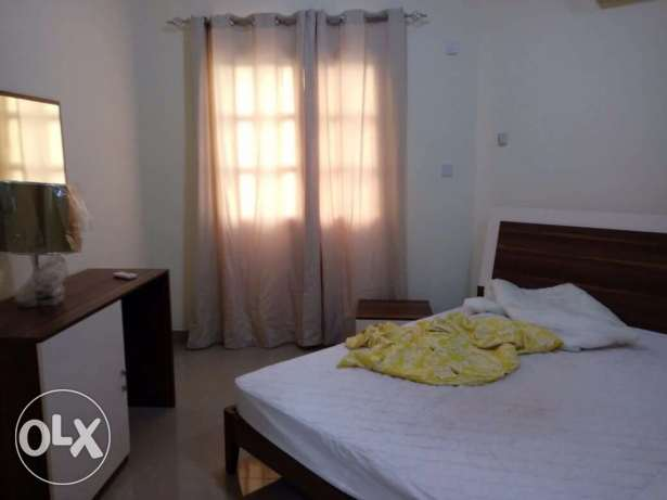 FF 2-Bedrooms Apartment in Fereej Bin Mahmoud فريج بن محمود -  4