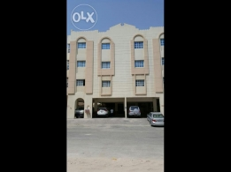 Two bedrooms flat in Bin Omran for family's or executives