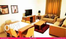 2-BHK fully furnished apartments