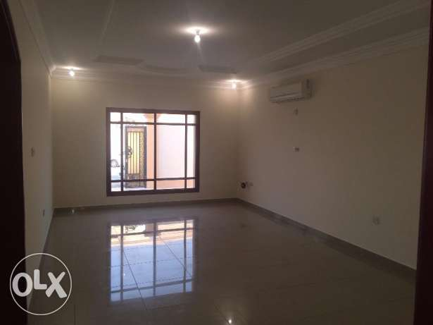 villa free standing For Rent in Al-khesah with A/C With month fee