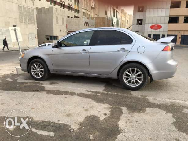 For sale Mitsubishi Lancer GLS 2016