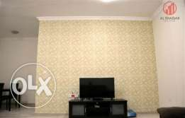 Excellent fully furnidhed 2BHk in Al Nasr