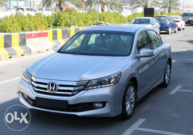 Honda Accord 2016 for sale