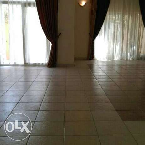 Villa for rent in AL Gharrafa inside compound
