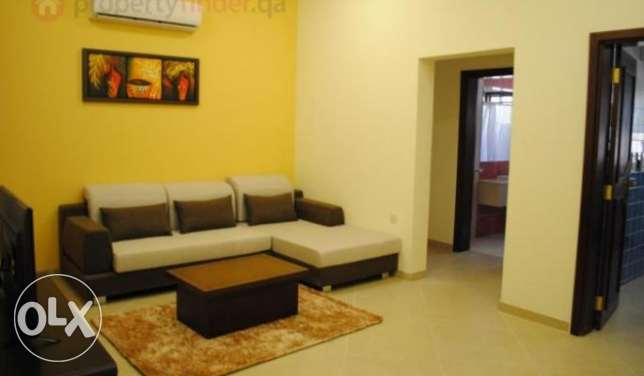 Owesome 3BHK Fully Furnished Apartment in Ain Khalid