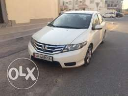 honda city 2012 model qr 20000
