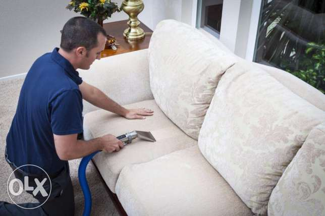 Best sofa cleaners in qatar