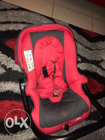 car seat & baby chair الؤلؤة -قطر -  2