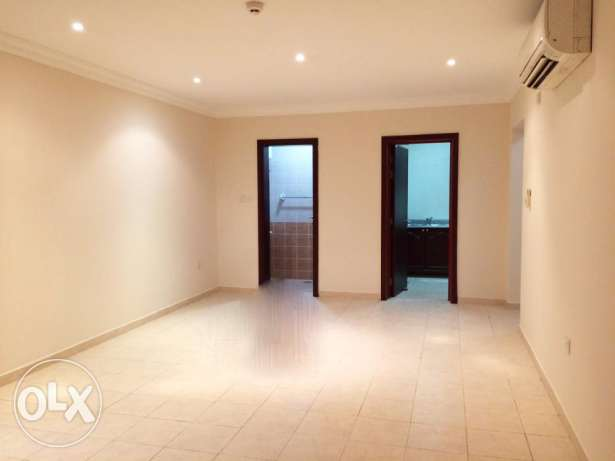 Un-Furnished 2-BHK Flat in {Mushaireb) المشيرب -  1