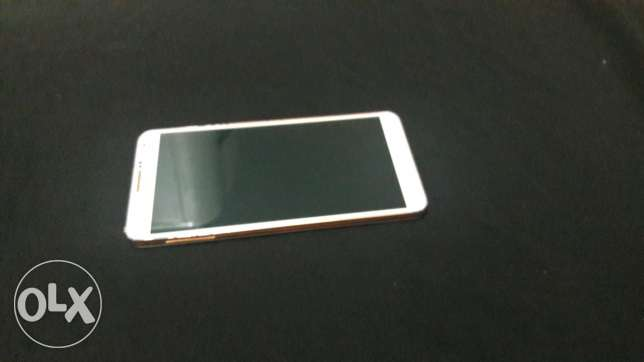 Samsung Not 3 4g gold wight 32gb
