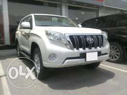 Brand New Toyota - Prado TXL - 4x4 - model 2016