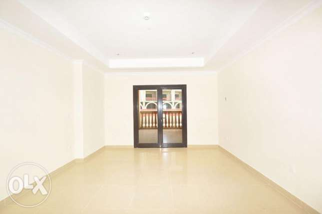 Affordable 1 Bed Home in The Pearl الؤلؤة -قطر -  2