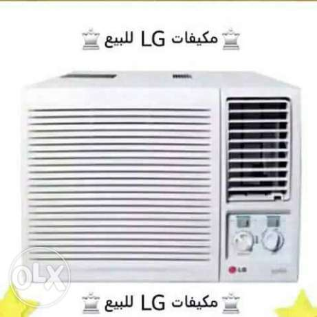 Ac for sale good AC LG 1 5