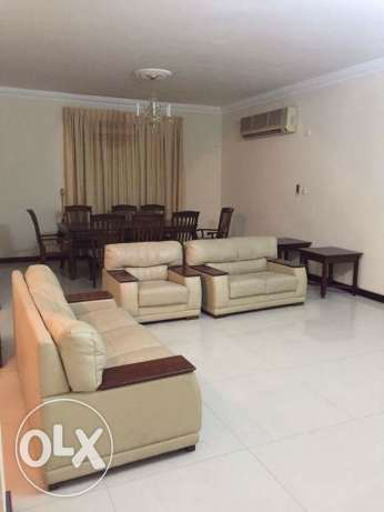 Unfurnished 4-BR Villa in AL Hilal With Bent House-Gym-Pool الهلال -  2