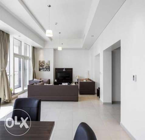 WBDT - Stunning Fully Furnished 3 Bedroom Apartment in West bay