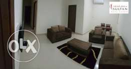 Furnished - 2 bedroom Wukair