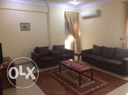 Fully Furnished Two bedroom in Al Sadd