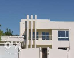 Two Brand New Spacious Villa in Maamoura