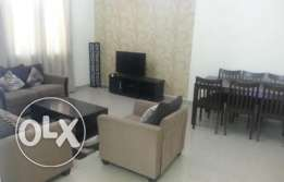 110 SQM-2 Bed FF apartment in Abu Hamour & swim and gym.