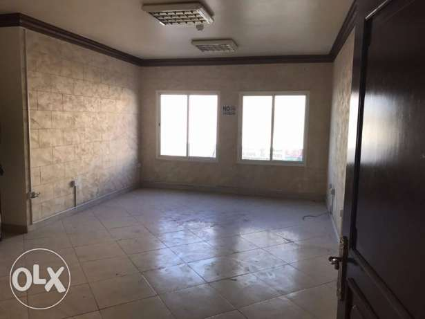 1month free OFFICE in al-gharafa 2&3BHK 130m in Commercial Street with