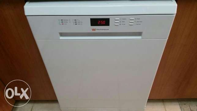 Dishwasher with Warranty for sale