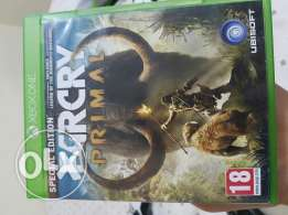 Xbox one farcry