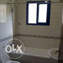 Unfurnished 2-BR Flat in Fereej Bin Mahmoud