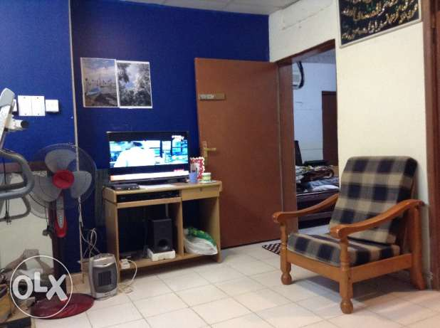 Family Accomodation for 1 Month-Fully furnished