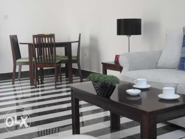 Fully Furnished One Bedroom Apartment المشيرب -  4