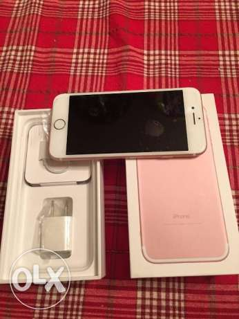 am selling my iphon 7 new