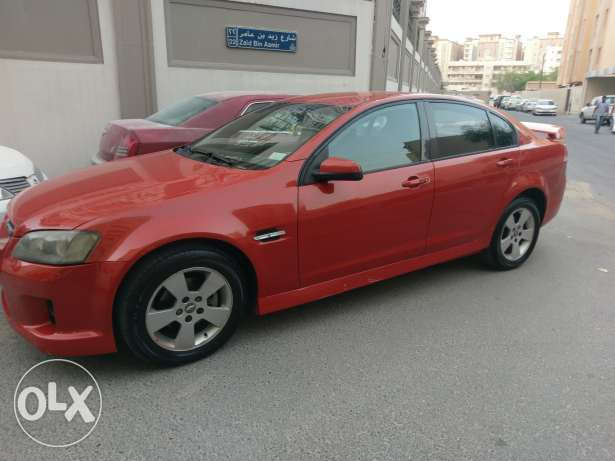 Chevrolet Luminaries S for Sale!