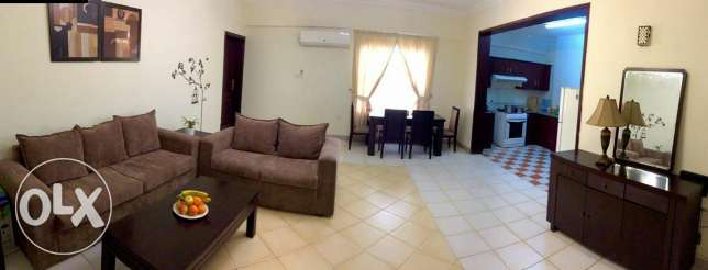 Furnished Apartment for Rent Nearby Sanaa, Kantaki and Mira