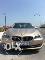 BMW 530i in perfect condition for sale