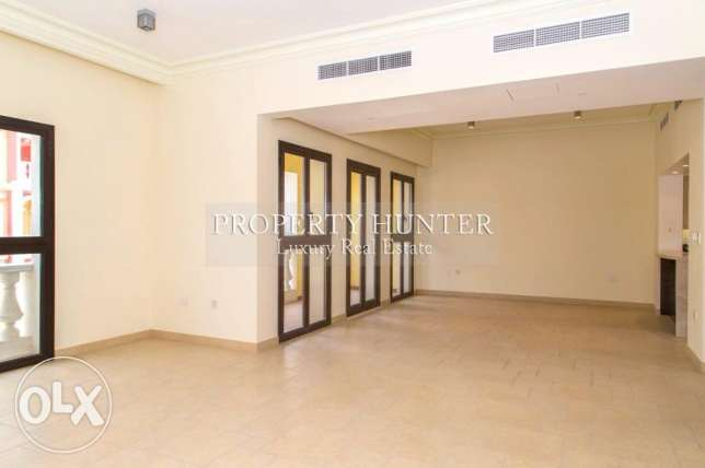 Amazing 3 Bed Town House in The Pearl الؤلؤة -قطر -  3