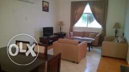 3 B/R F/F Compound villa in al laqtha near american embassy