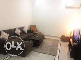 2BR-Unfurnished apartment for Rent- Family