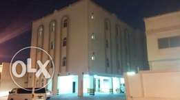 FF apartment at bin omran