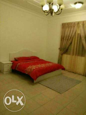 Room available for rent in the villa